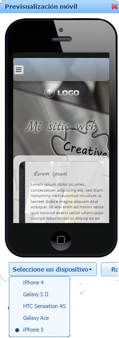 autoconstructor_sitio_web_compatible_con_samartphones